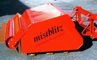 Mistblitz